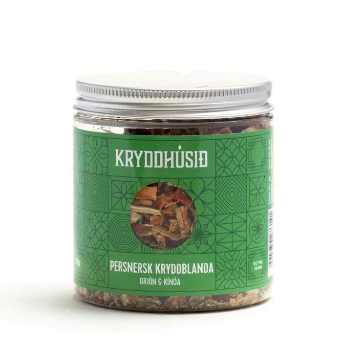 Persnersk-kryddblanda